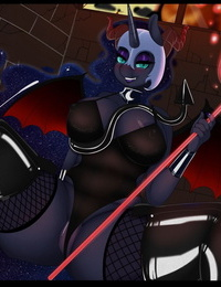 Various All Nightmare Long My little pony