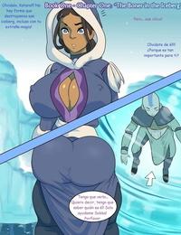 Avatar by Jay-Marvel spanish