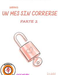 RETO: UN MES SIN CORRERSE 1 y 2 - part 2