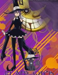 Blair from Soul Eater Catgirl Spotlight #1 - part 3