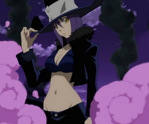 Blair foreign Soul Eater Catgirl Qualifications #1