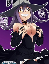 Blair from Soul Eater Catgirl Spotlight #1