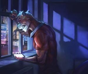 Artist - Bonifasko - part 6