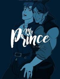 KappaX My Prince