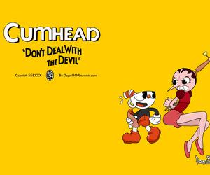 Cuphead - part 3