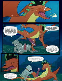 Dragon Lessons