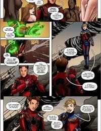 Avengers Edge Game