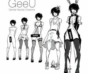 GeeU - Yukis Mischievous Solo Dare