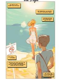 Swinging Island - part 6