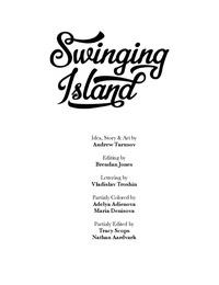 Swinging Island