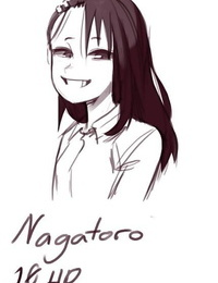 Nagatoro 10hr