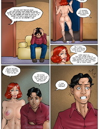 Kaos Annabelles New Life 2 Full Pages - part 2