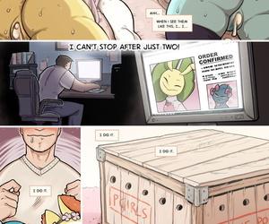 Blattarieva I Want Adjacent to Be hung up on a Pokemon!