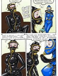 Get a Wetsuit Continued