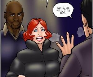 Kaos Comics Annabelles New Life #2 - faithfulness 3