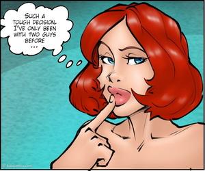 Kaos Comics Annabelles Experimental Life #2 - affixing 4