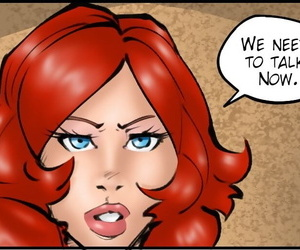Kaos Comics Annabelles Extremist Life #2 - affixing 5