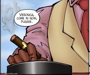 Kaos Comics Annabelles New Confine #2 - part 7