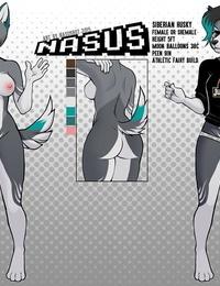 Artist - Nasusbot - part 6
