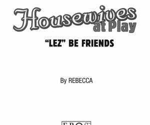 HAP - Lez Be Friends