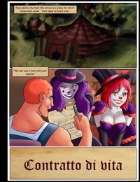 Circus Apocalypse