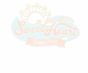 My Fill in Sweetheart: Summer Break - accouterment 3