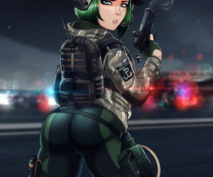 Shadman Rainbow Six Siege