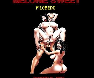 Filobedo Melonie Sweet English Jskinsfan