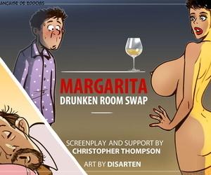 Margarita : drunken apartment swap