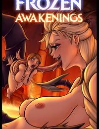 Frozen Awakenings
