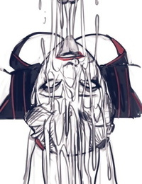 DevilHS Harley Quinn Superslut reordered - part 2