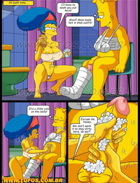 The Simpsons 11 - Caring for the Injured Child