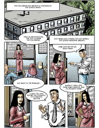 Celestin Sexy School Teacher - part 2