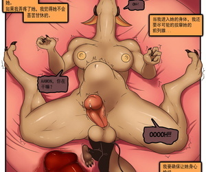James Howard Vore Compliantly by Ch. 1 - The Watermelon Chinese 简体 - part 2