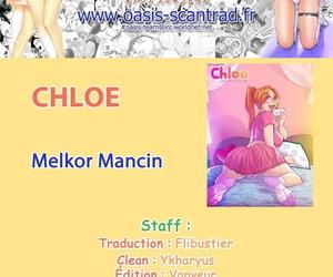 Chloé - part 2