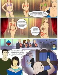 Joyce & John - Meet the Colossal Woman - part 2