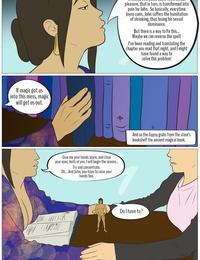 Joyce & John - Meet the Colossal Woman