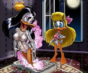 Ducktales - Magica De Spell - part 2