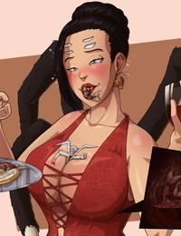 Artist - Jora Bora - part 3