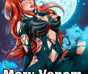 COMIC MARY - VENOM