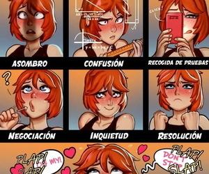 ME LLAMO HEIDI- + Bonus Spanish Rewrite SEXVILLA - GeekGirl