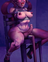 Poppin Pin-Ups Collection 01 - part 2