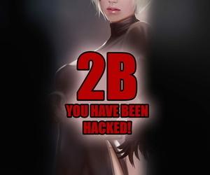 Firolian 2B - You Have Been Hacked!