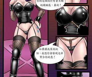 KuroiHoshi My Little Bangtail mini servitude comics My Little Bangtail