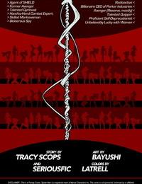 TracyScops Bayushi -Mockingbird