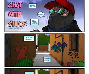 A Chat with Chloe - part 3