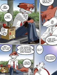 Chochi Lovely Pets - Chapter 1 Fixed Text