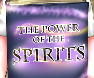 The Intensity of the Spirits