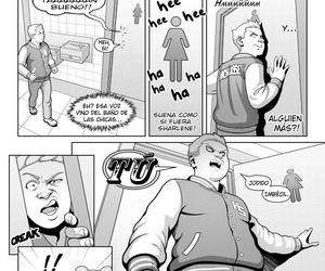 Erotibot Hot Shit High! cap.1 Spanish kalock