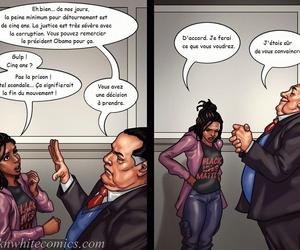 BlacknWhite Along to mayor 2 FrenchEdd085 - part 2